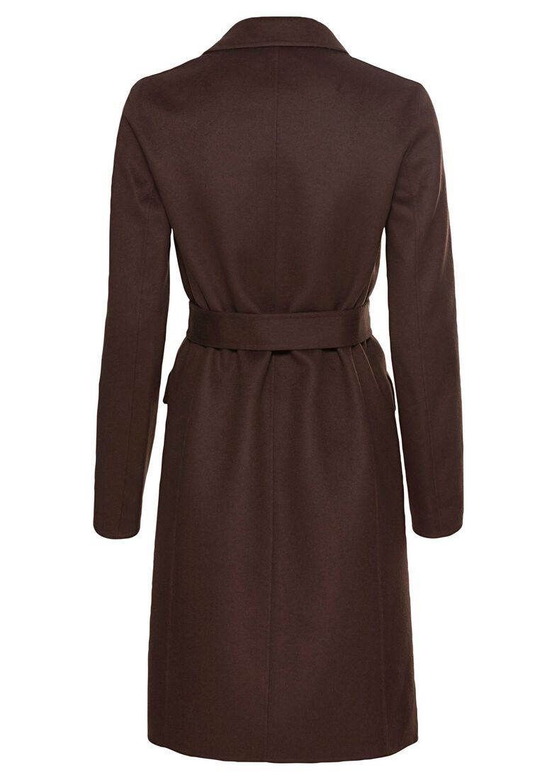 belt coat.luxe new d, Braun, large image number 1