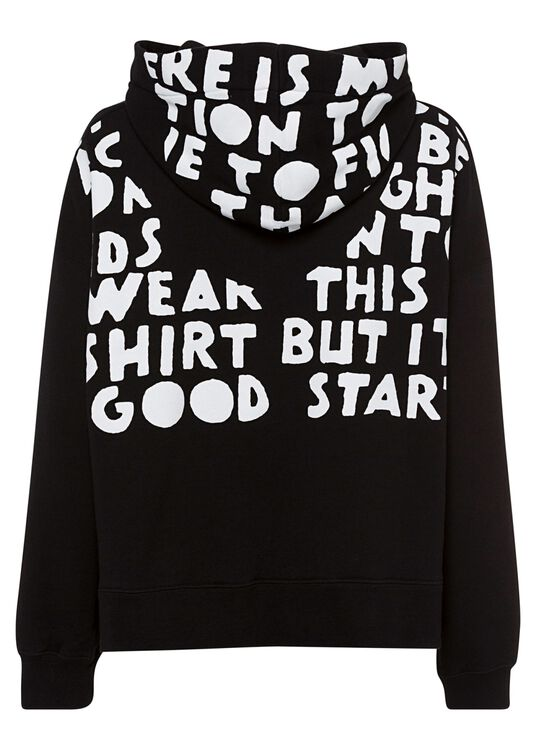 D-Sweatshirt image number 1