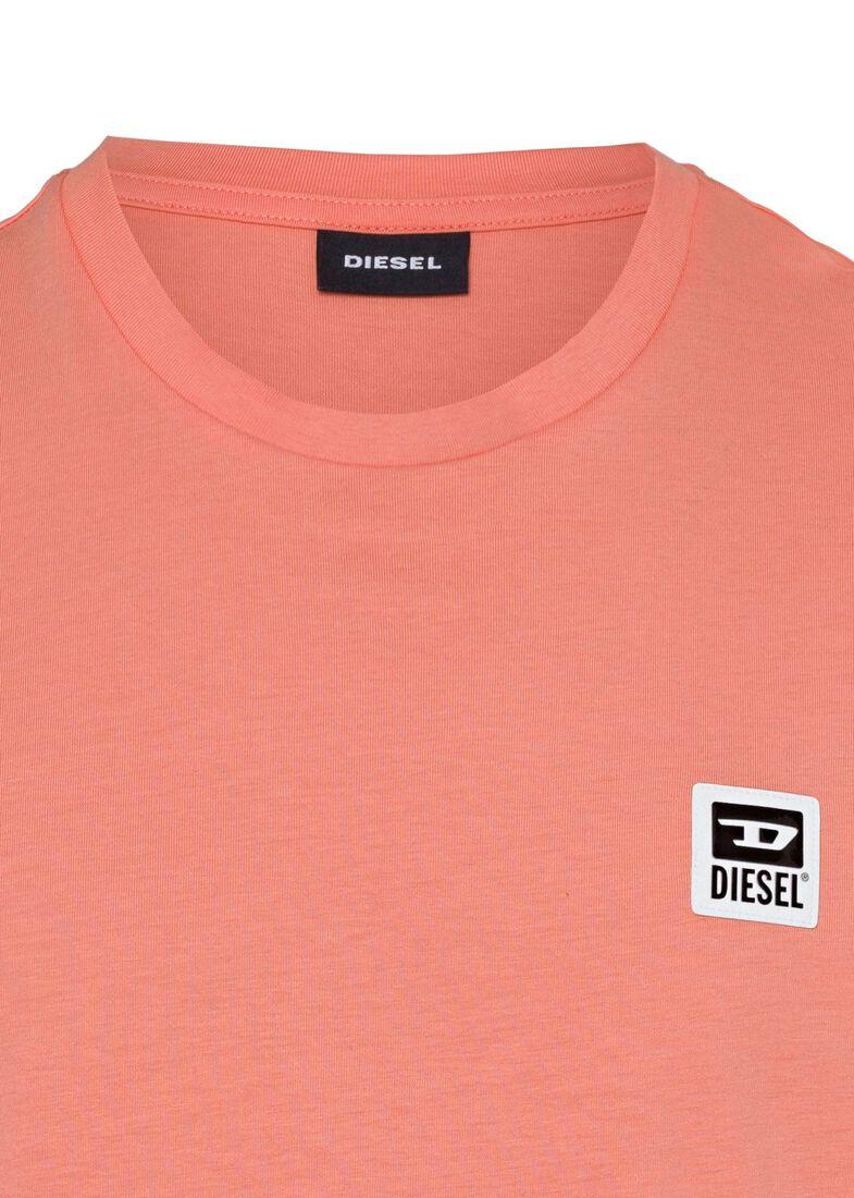 T-DIEGOS-K30 T-SHIRT, Orange, large image number 2