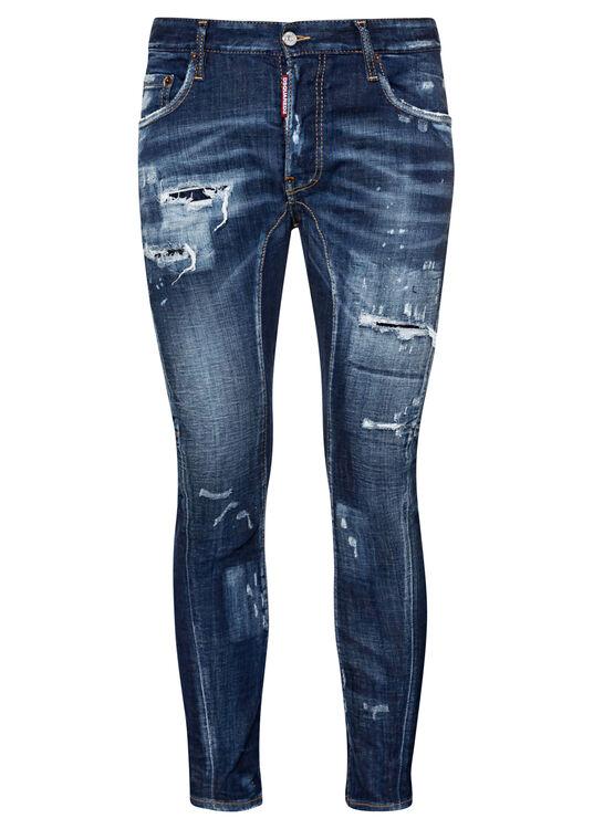 1964 Tidy Biker Jeans image number 0