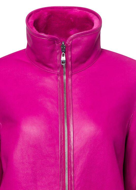 COAT, Pink, large image number 2