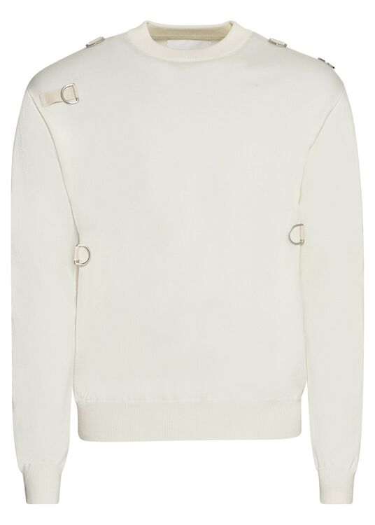 SWEATER CN LS image number 0