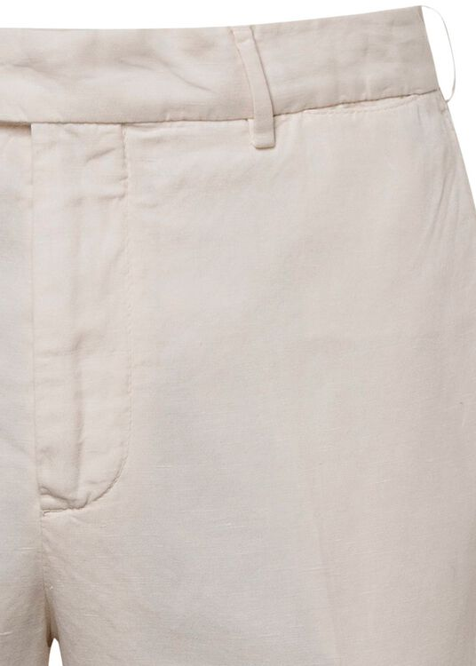 Cotton Linen Classic Chino image number 2
