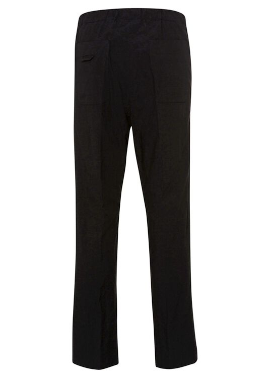 Relaxed Trouser image number 1