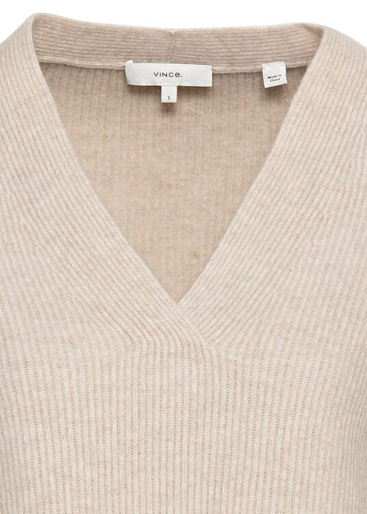 CLEAN RIB TUNIC image number 2