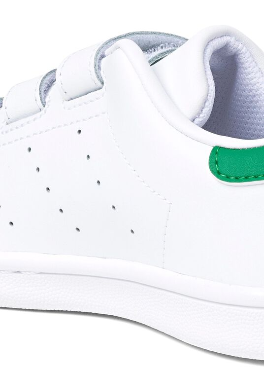 STAN SMITH CF C, Weiß, large image number 3