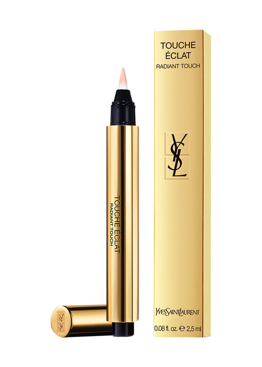 YSL, TOUCHE ECLAT image number 1
