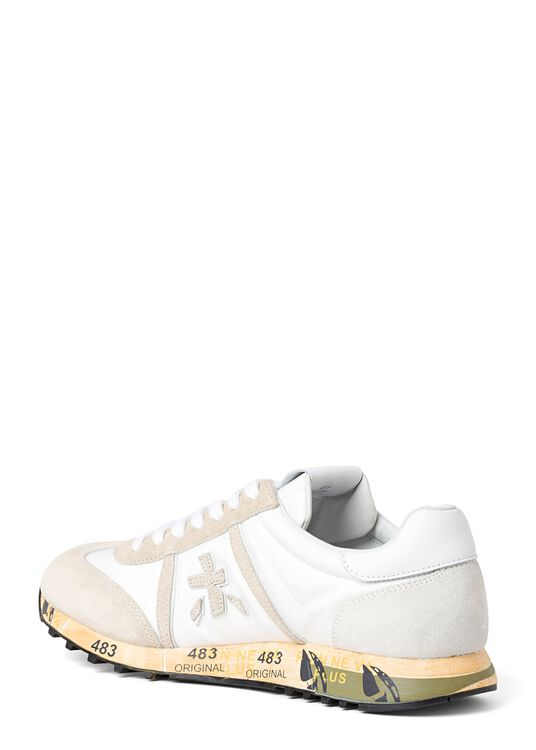 LUCY SNEAKER image number 2