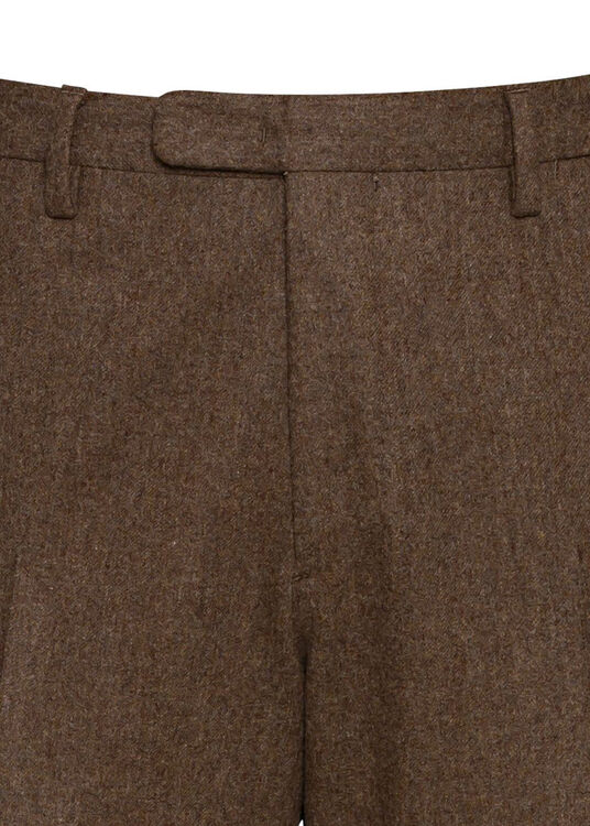 Wool Melange Pants image number 2