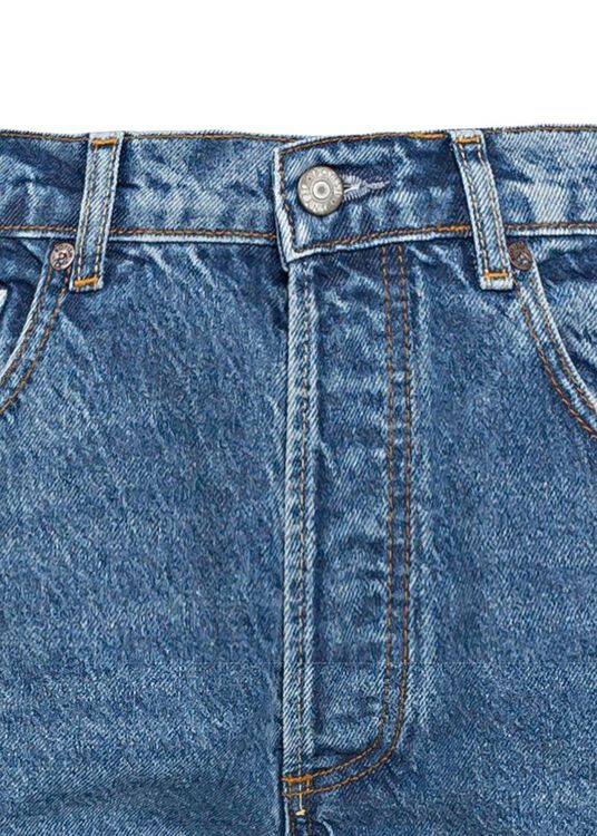 -TOMMY HIGH RISE STRAIGHT JEAN, Blau, large image number 2