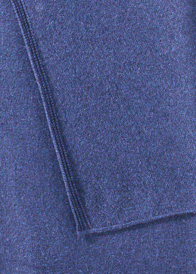 SCIARPA CLOSE CASHMERE, Blau, large image number 1