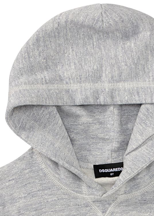 RELAX-ICON Hoodie image number 2