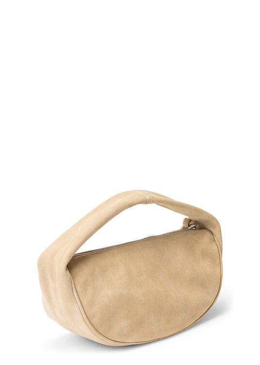 Cush Cappuccino Suede Leather image number 1