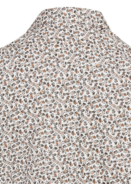 TWILL FLORAL PRINT image number 3