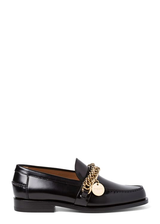 4_Chain Loafer Calf image number 0
