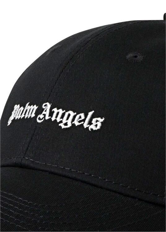 PXP ANGELS CAP BLACK WHITE image number 1