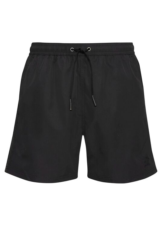 MEN'S WOVEN SWIMM. TRUNKS - C.W. SYNTHETIC image number 0