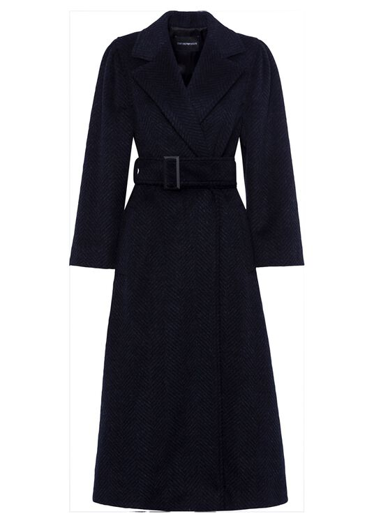COAT, Blau, large image number 0