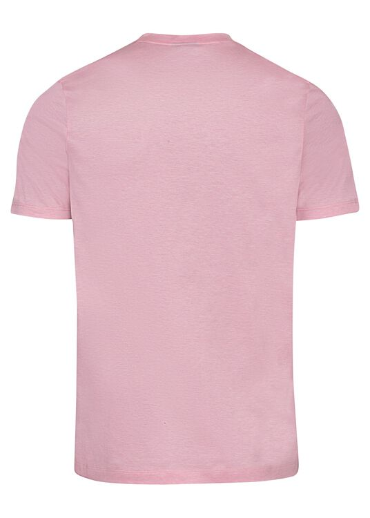 MEN'S KNITTED ROUNDNECK C.W. COTTON image number 1