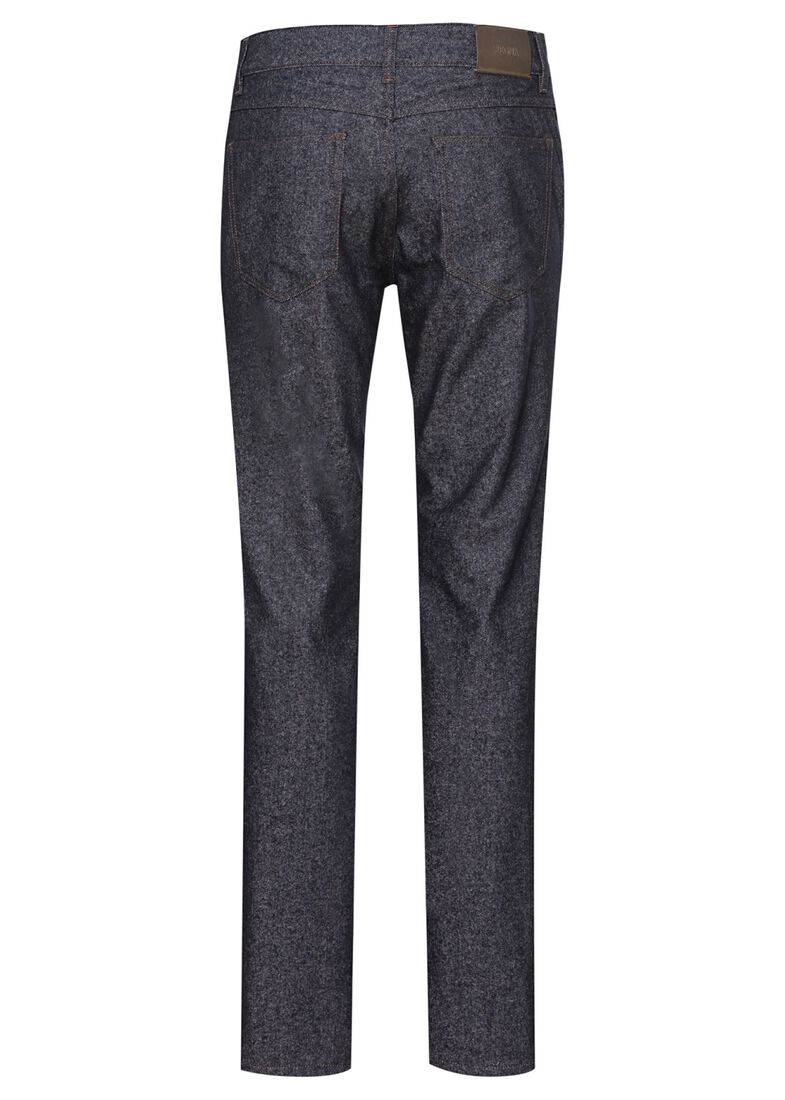 ZZ530   B98  PANTS 5, Blau, large image number 1