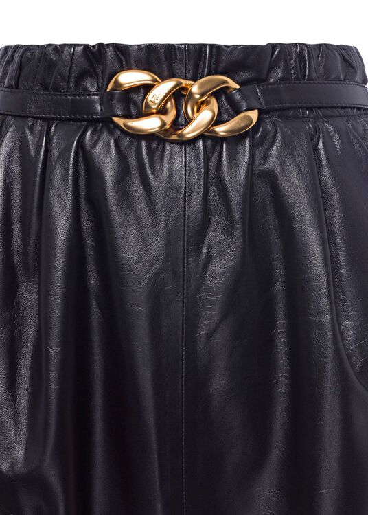 LEATHER-SKIRT image number 2