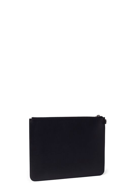 LARGE ZIPPED POUCH image number 1