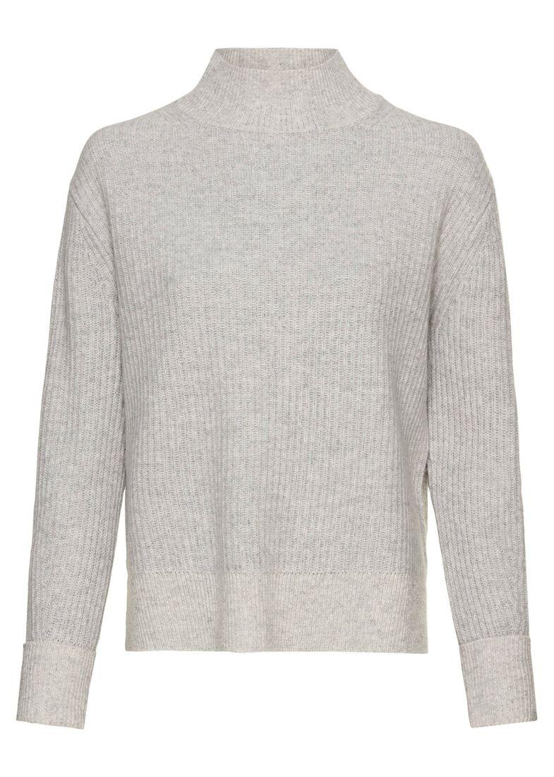 Pullover, Grau, large image number 0