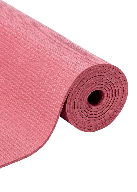 Exercise mat Balance 3mm, Rosa, large image number 1