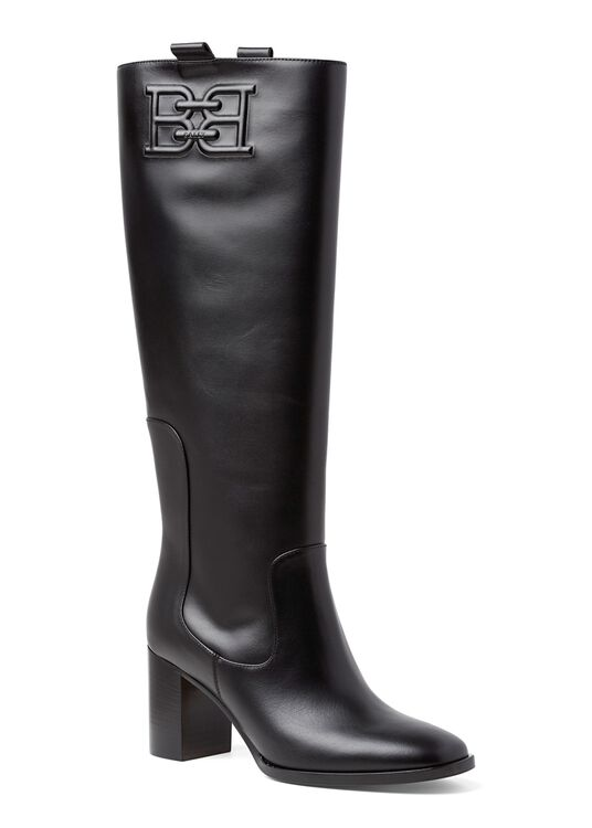14_Donny Slouchy Boot 75mm, Schwarz, large image number 1