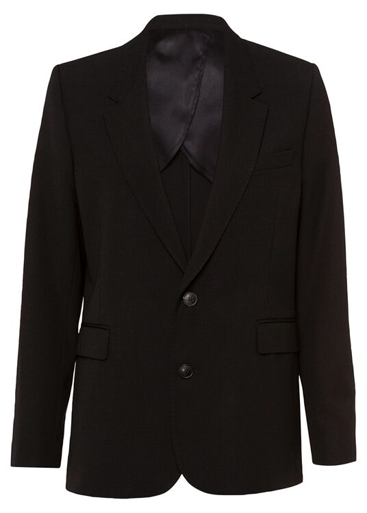 TWO BUTTONS JACKET image number 0