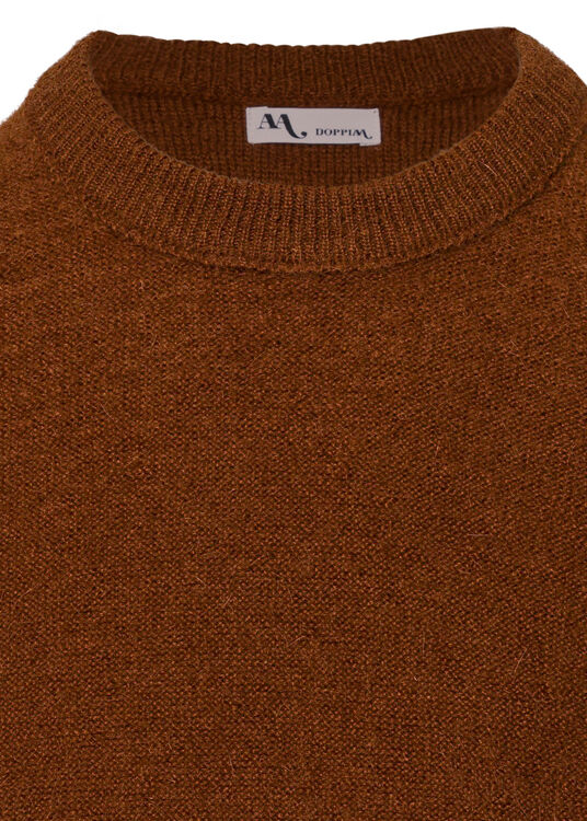 ROUND NECK SWEATER image number 2