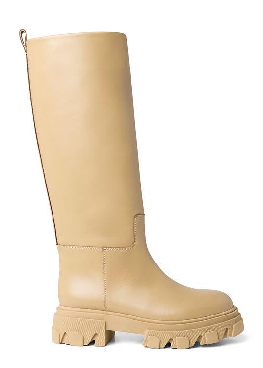 Tubular Combat Boot image number 0