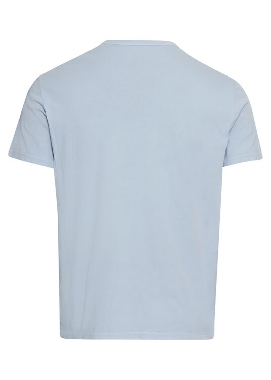 SS TEE ICE TOUCH CO PGMT DYED image number 1