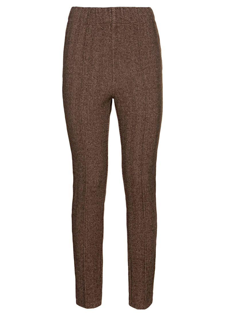 pants, Braun, large image number 0