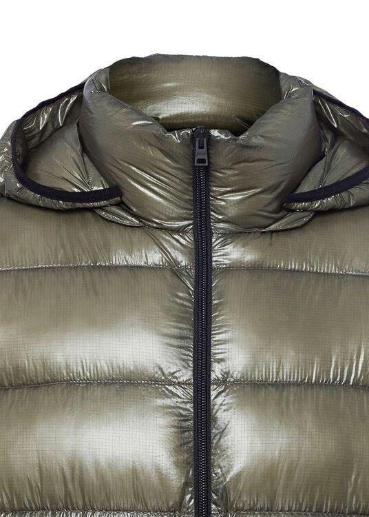 Men's Woven Jacket, Grün, large image number 2