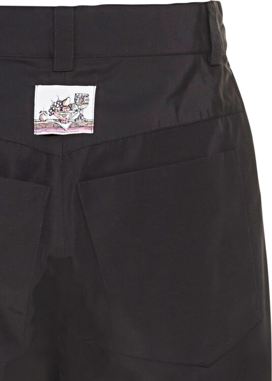 STRAIGHT TROUSERS image number 3