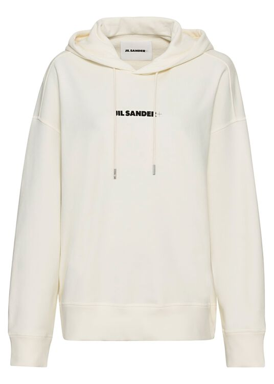 SWEATERSHIRT W/HOOD LS image number 0