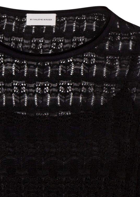 Manmade fibr dress female image number 2