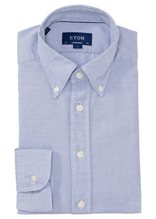 9375593962651 Men shirt: Soft Business / Oxford image number 0
