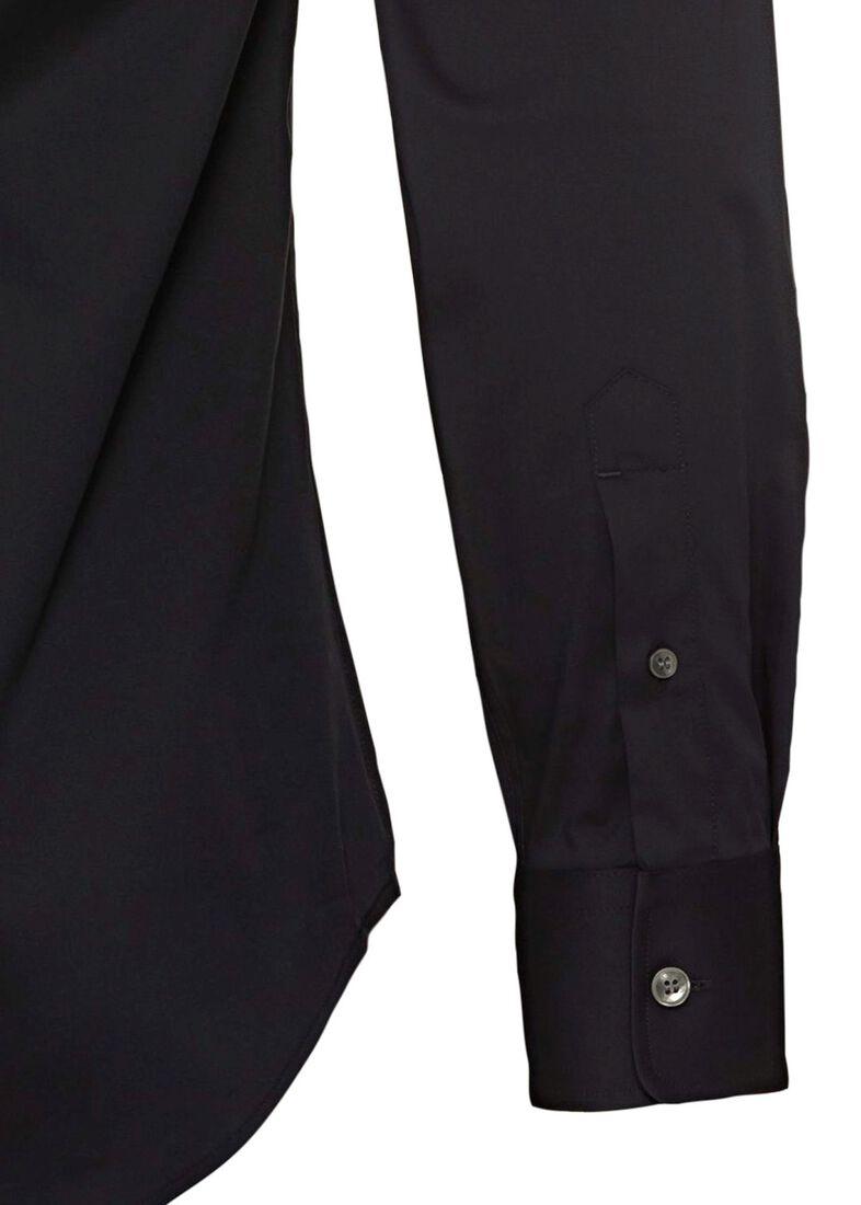 FORWARD    Cotton shirt male, Schwarz, large image number 3