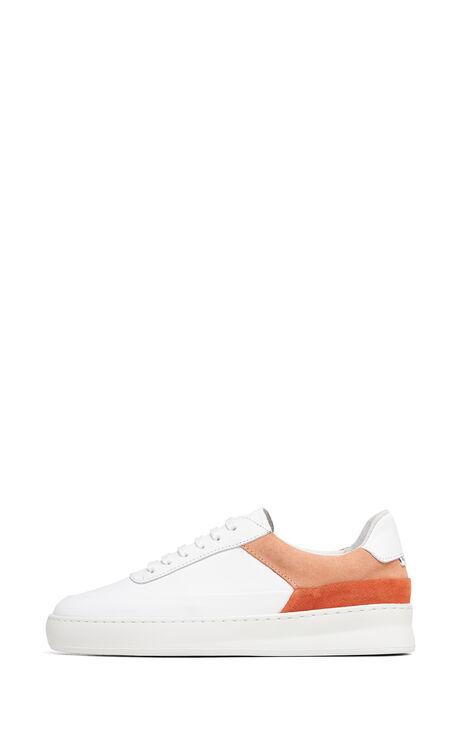 Sneaker Mono Plain Dual