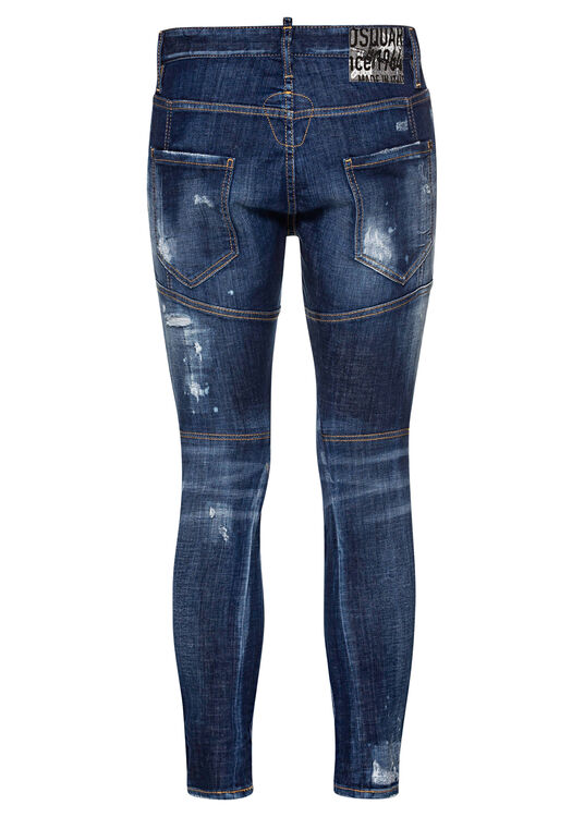 1964 Tidy Biker Jeans image number 1