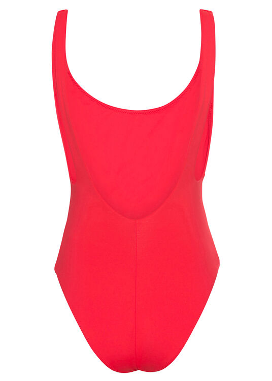 Active Retro Tank Maillot image number 1