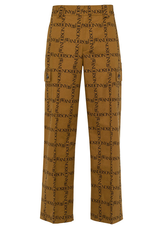 STRAIGHT LEG TROUSERS image number 0