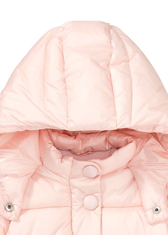Eco Puffer Coat image number 2