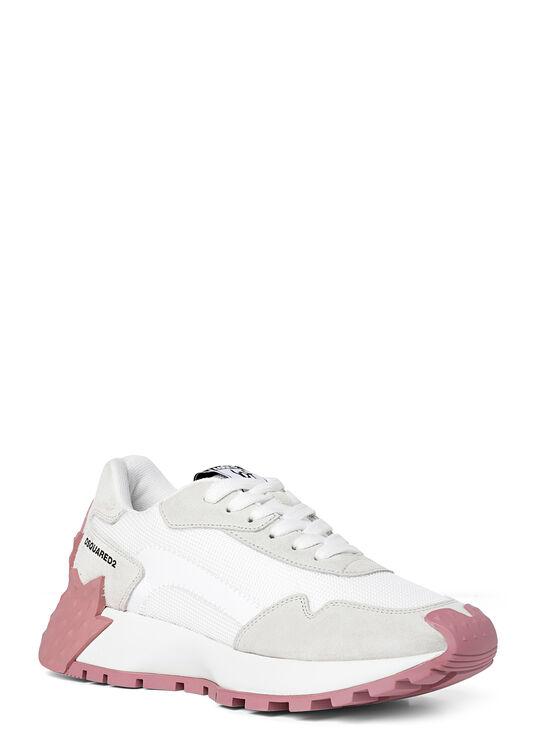 Leaf Back Sole Sneaker image number 1