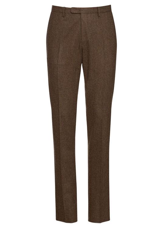 Wool Melange Pants image number 0
