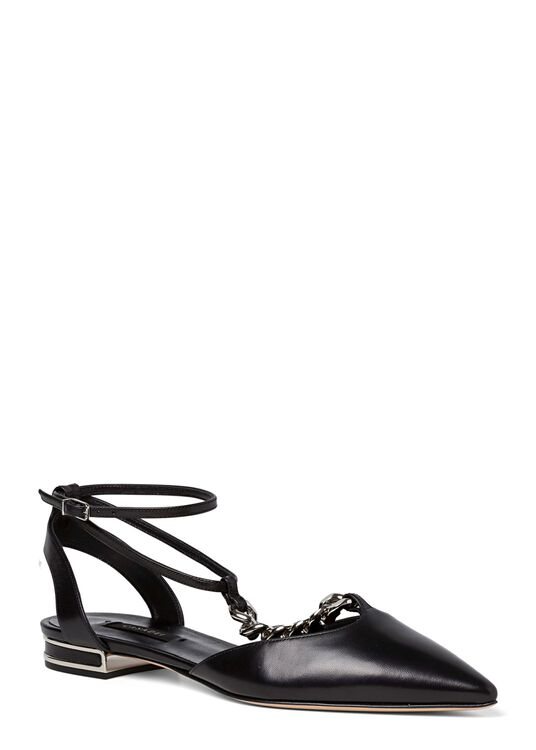 Chain Flat Sandal image number 1