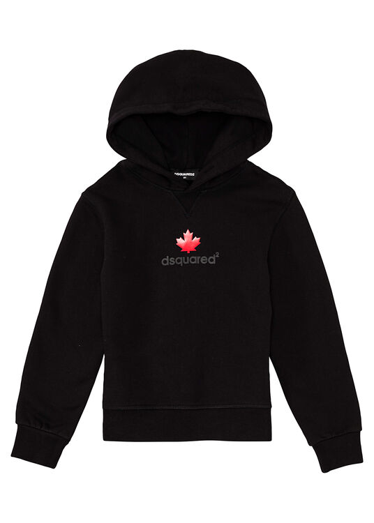 Hooded Sweater image number 0