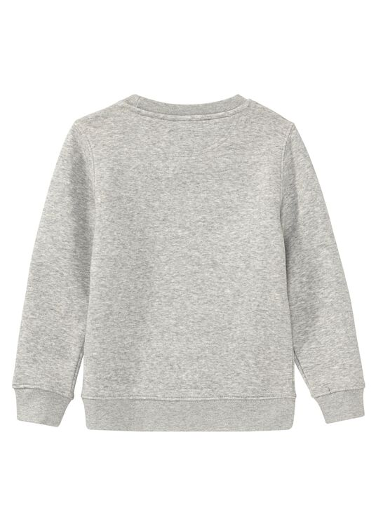 Little Cambon Cosy Sweatshirt, Grau, large image number 1